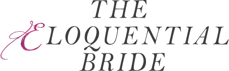 Logo - The Eloquential Bride